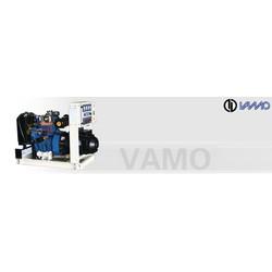 Газовые электростанции Vamo
