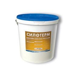 Компаунд силиконовый термостойкий теплопроводный Силотерм ЭП-140