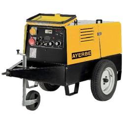 Сварочный агрегат дизельный AY 400 R TX CC E