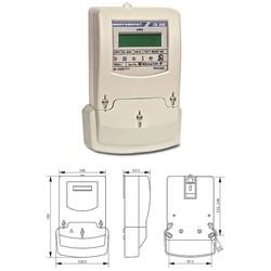 СЕ200 S4 145 220В, 5-60А - счетчик электроэнергии однофазный однотарифный