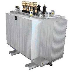 Трансформатор масляный ТМГ-40кВТ 6(10)0,4 кВ Y/Yн0