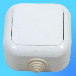 Выключатель 1 ОП А16-001 АБС брызгозащищенный (Витебск)