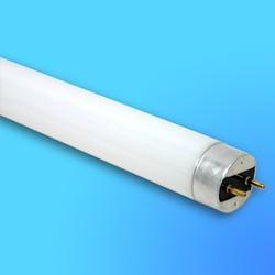 Лампа люминесцентная Camelion T8 цоколь G13 18Вт Желтая