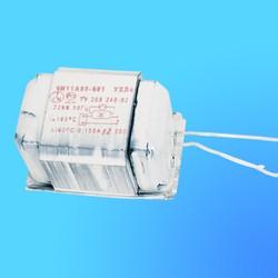 Дроссель ПРА 1И 11 А80-001 белый с цветной маркировкой (Майкоп)