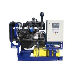 Дизельные электростанции АД-30-Т400 на 30 кВт