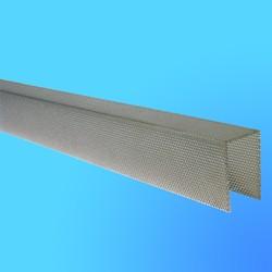 Рассеиватель к светильнику ЛПО 95 1*40-002(полистирол)(Тембр)