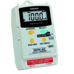 Регистраторы переменного тока и токов утечки 3636-20, Hioki