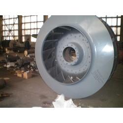 Дымосос центробежный ДH-22х2-0,62ГМ