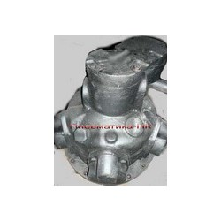 Пневмодвигатели П12-12