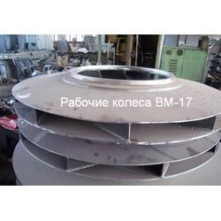 Вентилятор ВМ-17
