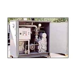 ИНЕЙ-5 Установка для обработки твёрдой изоляции силовых трансформаторов