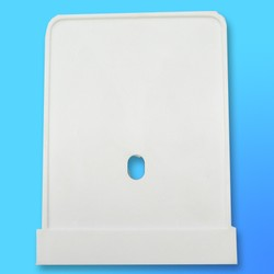 Боковина к светильнику ЛПО 95 1*20 (1*40) -001 (Тембр)