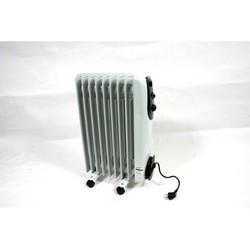 """Масляный радиатор электрический 9-секцион. """"Timberk"""" 21.2009 ВТ/AZ (2,0кВт) 3 режима, термостат (Шве"""