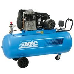 Компрессор маcляный с ременным приводом B4900 200 CT 4
