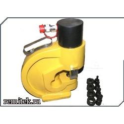 Пресс-перфоратор (шинодыр) ШД-70