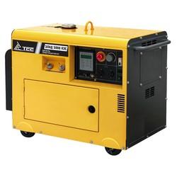 Сварочный агрегат с функцией электростанции ТСС ЭЛАД-5000 КЭС