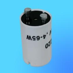 Стартер для люминесцентных ламп (220В, 4-65Вт) (СТЭЛТЗ)