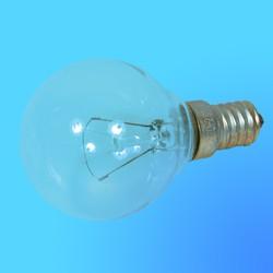 Лампа накаливания Е14  40 Вт (миньон)