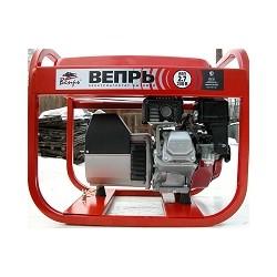 Бензиновая электростанция 2,7-230 ВХ-Б