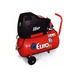 Fiac Euro 25/2 компрессор (ресивер 24 литров)