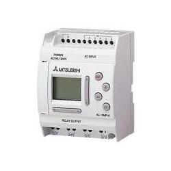 Программируемые контроллеры ALPHA
