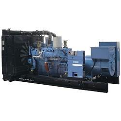 Дизельная трехфазная электростанция SDMO EXEL II X1000