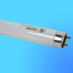Лампа люминесцентная Camelion T8 цоколь G13 36Вт Cool light