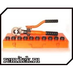 Пресс гидравлический ручной ПГ-300М
