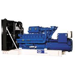 FG WILSON P2200E (1760 кВт / 2200 кВА) трёхфазный дизельный