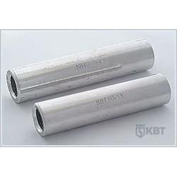 Гильзы алюминиевые под опрессовку ГА