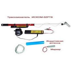 Трассоискатель (кабелеискатель) ИСКОМ-02РТ8