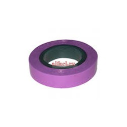 Изолента ПВХ 19х25 фиолетовый