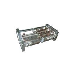 Блок резисторов БРПФ У2 ИРАК 434.332.001-11