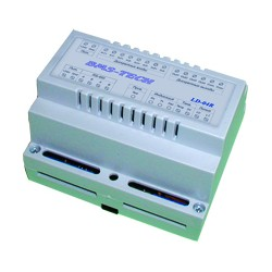 Программируемый контроллер BMS-TECH LD-04R
