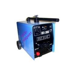 Электросварочный аппарат Etalon BX 1-260C1