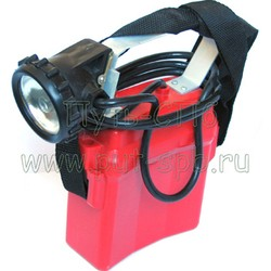 ФЖА-ПБ фонарь аккумуляторный железнодорожный