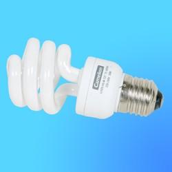 Лампа энергосберегающая Camelion Е-27 20Вт 220B LH-20-AS-M (спиральная MINI) Cool light (4200К)