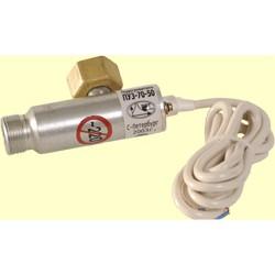 Подогреватель углекислого газа серии ПУЗ-70-50