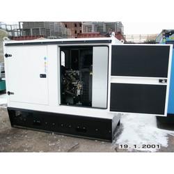 FG Wilson P60 P65 малошумный аналог SP65 CTM Perkins Stamford дизельная электростанция  генератор  ДГУ