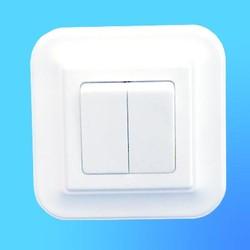 Выключатель 2 СП С5-080-10 (Полтава)
