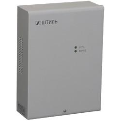 """ИБП постоянного тока """"Штиль"""" PS1205B, 12 В, 5 A, импульсный источник, под АБ 1х7 А*ч"""