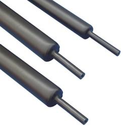 Термоусадочная трубка TCT  90,0 мм / 45,0 мм. Коэффициент усадки 2:1