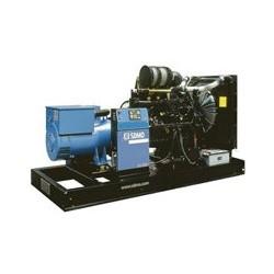 Дизель-генераторная установка фирмы SDMO  V630K