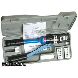 Пресс гидравлический ручной ПГР-120