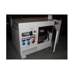Дизель-генераторная установка GML11000S
