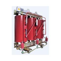 Сухие трансформаторы типа Т3R фирмы GBE (Италия) с литой изоляцией 25-16 000 кВА до 35 кВ