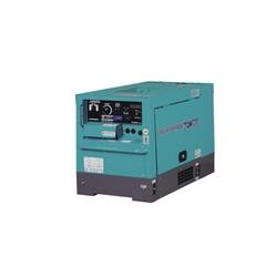 Дизельный сварочный агрегат САК - электростанция TLW-230ES