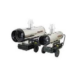Portotecnica Mobilcalor SX 35 (дизель)