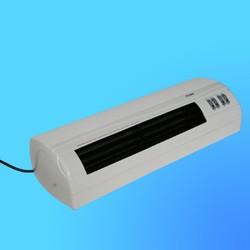 Тепловентилятор DELFIN HFPB-2 (1000-2000 В) подпотол., керам., 4-х поз., автомат. направл. обдува