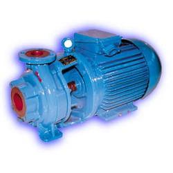 насос центробежный консольно-моноблочный КМ 100-65-200 электродвигатель АД180М2Ж 30кВт*3000об